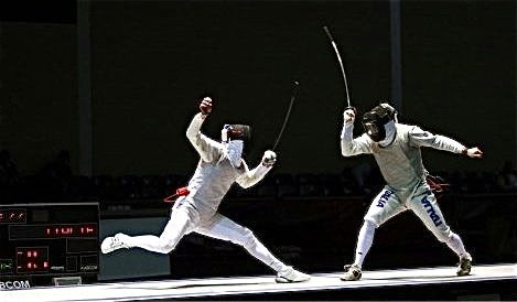 Fioretto Fencing Academy About Us